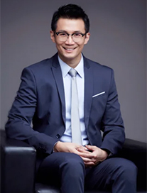 Dr Nan Zheng