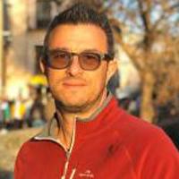 Dr Nathan Wolski