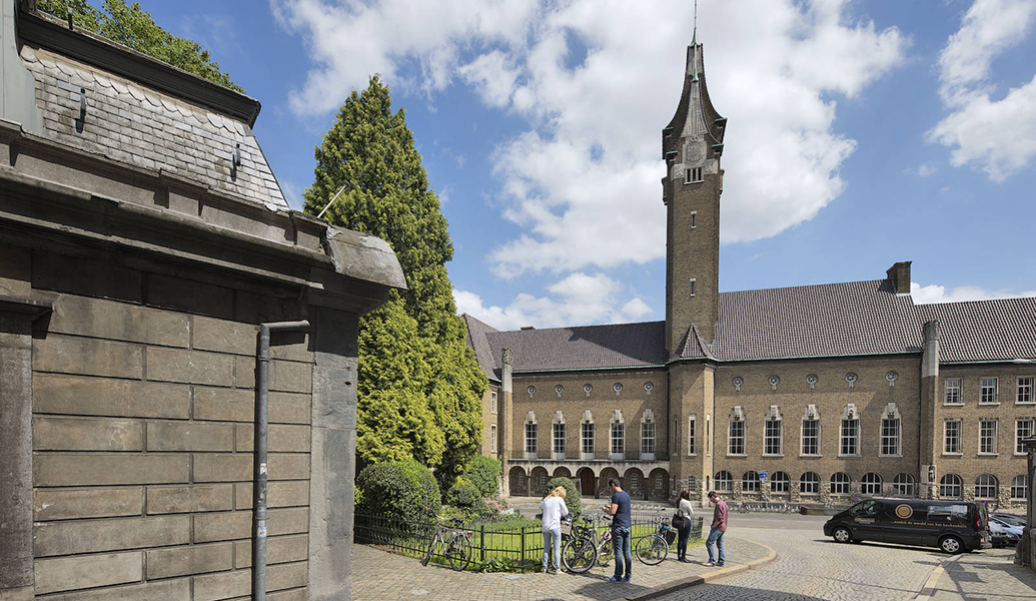 Maastricht University - Faculty of Law (FL)