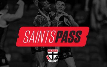 saints pass