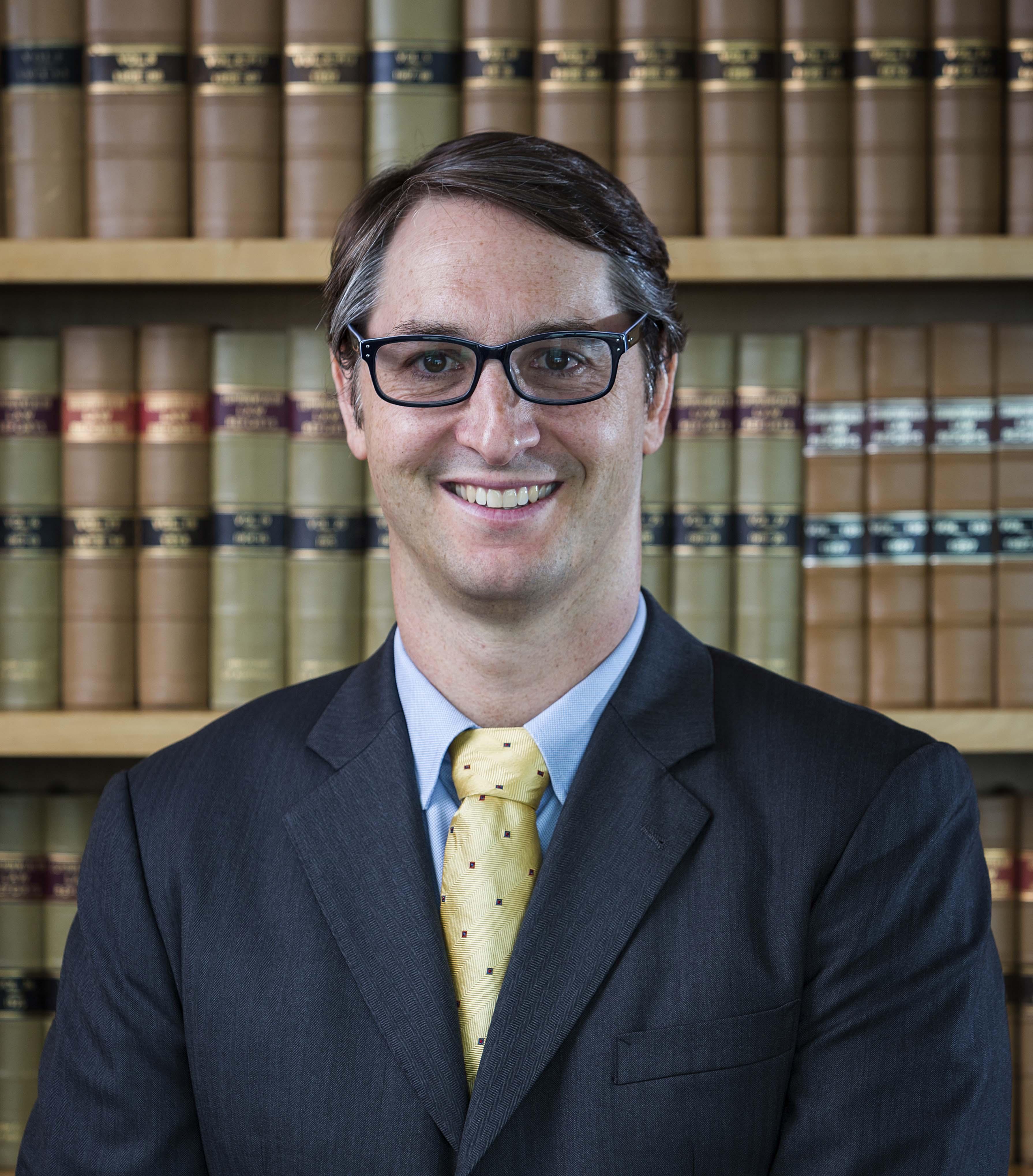Speaker: The Hon Justice James Edelman