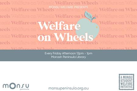 welfare on wheels