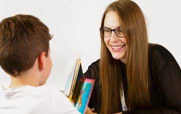feature - become a teacher