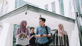 Monash in Indonesia Student FAQ