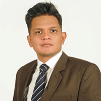 Charith Gamage