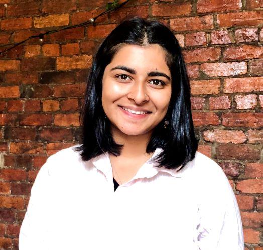 Aliya Ahmad