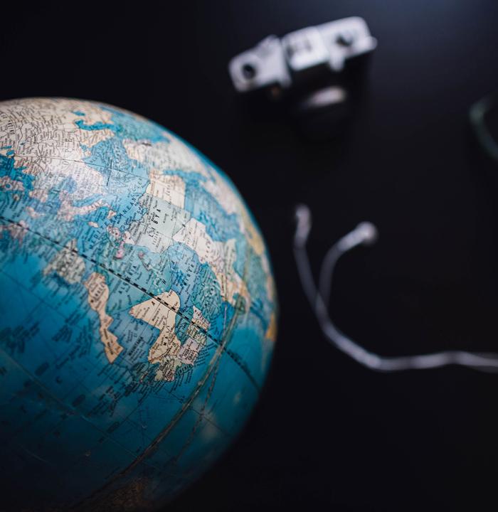 Monash Science Study Abroad