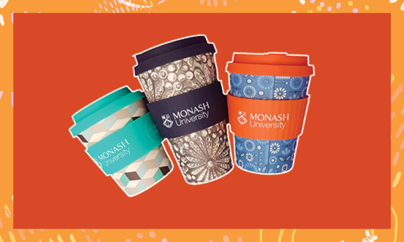 Eco cups now 20% off