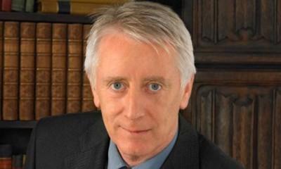 Professor Colm Kearney