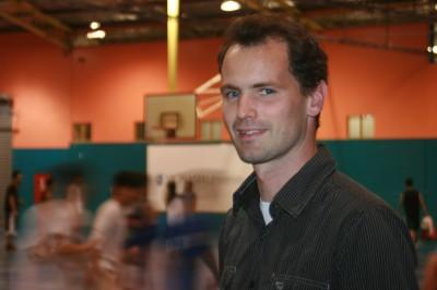 Dr Kasper Janssen