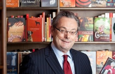 Professor Geoff Raby