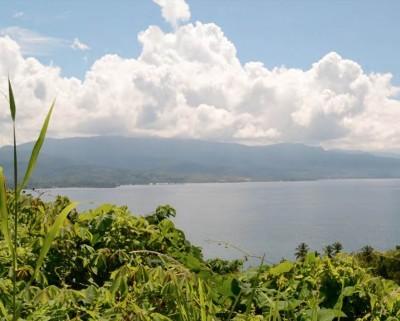 Halmahera Island, Indonesia