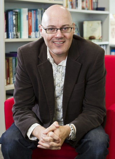 Professor Mark Stevenson