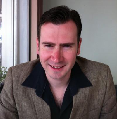 Dr Gareth Knapman