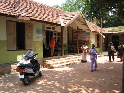 The Vizhinjam Community Health Centre in Kerala will be involved in the research.