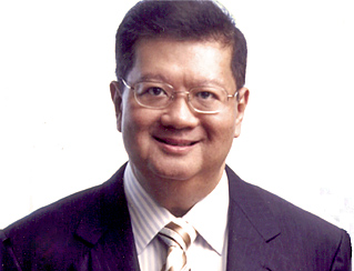 Tan Sri Dato Dr Michael Yeoh