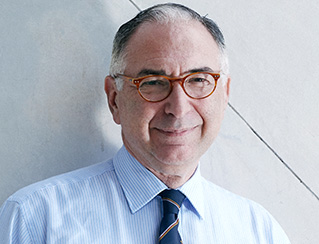 Image of Professor Jeffrey Rosenfeld AM OBE