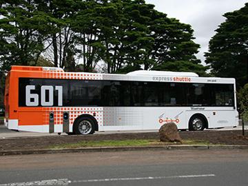 601 bus