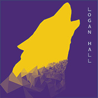 logan hall logo