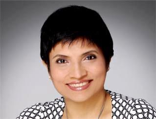 Ms Rameshwari Ramachandra