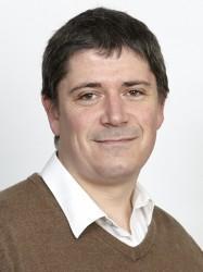 Dr Colin Caprani