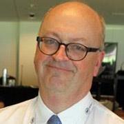 Professor Graham Currie