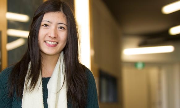 Postgraduate coursework scholarships - Students - Macquarie