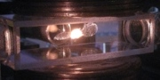 Photo of BEC Apparatus