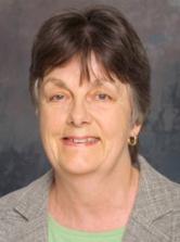 Emeritus Professor Margaret Clayton