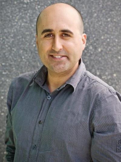 Joe Nicolazzo