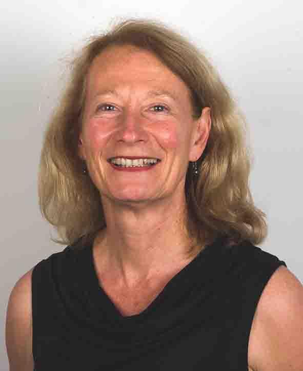 Associate Professor Victoria Haritos