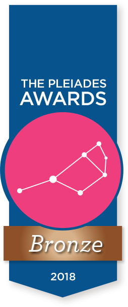 The Pleiades Award logo