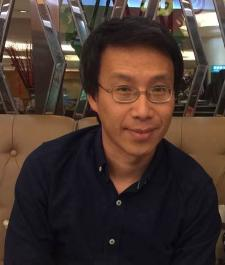 Lian Zhang