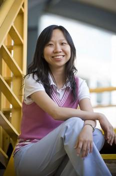 Jenny Ho