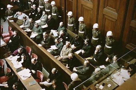 inside the international criminal court