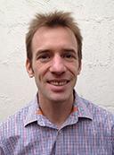 Photo of Dr Arne Diehl