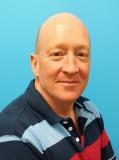 Photo of Professor Michael Bailey