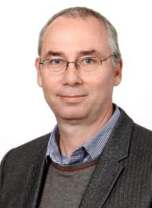 Dr Michael Morgan