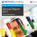 CCS Annual Report 2011