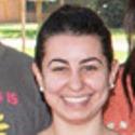 Sarah Perruzza