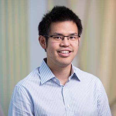 Edmond Kwan