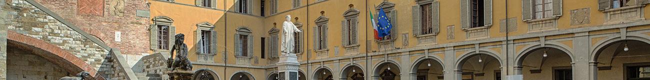 Prato, Plaza