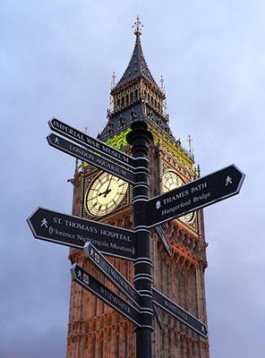uk big ben london