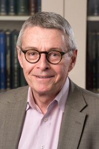 Vaughan Carr