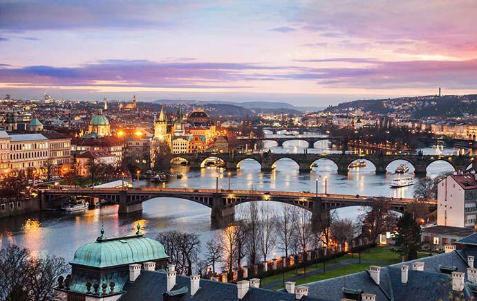Image: Prague