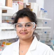 Trina Majumdar