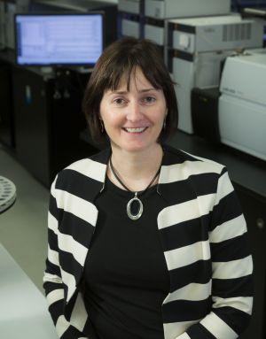 Associate Professor Michelle McIntosh
