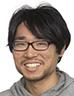 Photo of Dr Yuki Fujii