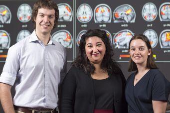Cognitive Neuroimaging Team