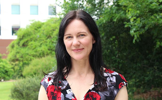 Dr Wendy Imlach